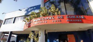 Câmara de Sumaré cria a Frente Parlamentar para acompanhamento das ações de prevenção à infecção e à propagação do Covid-19 no município