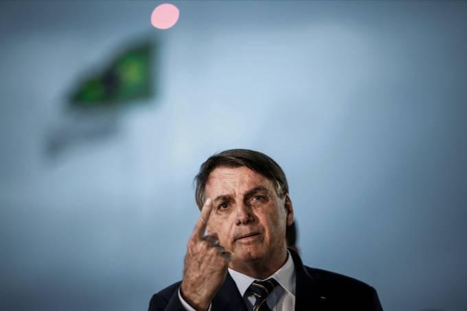 O que acontece após o STF autorizar a investigação contra Bolsonaro?
