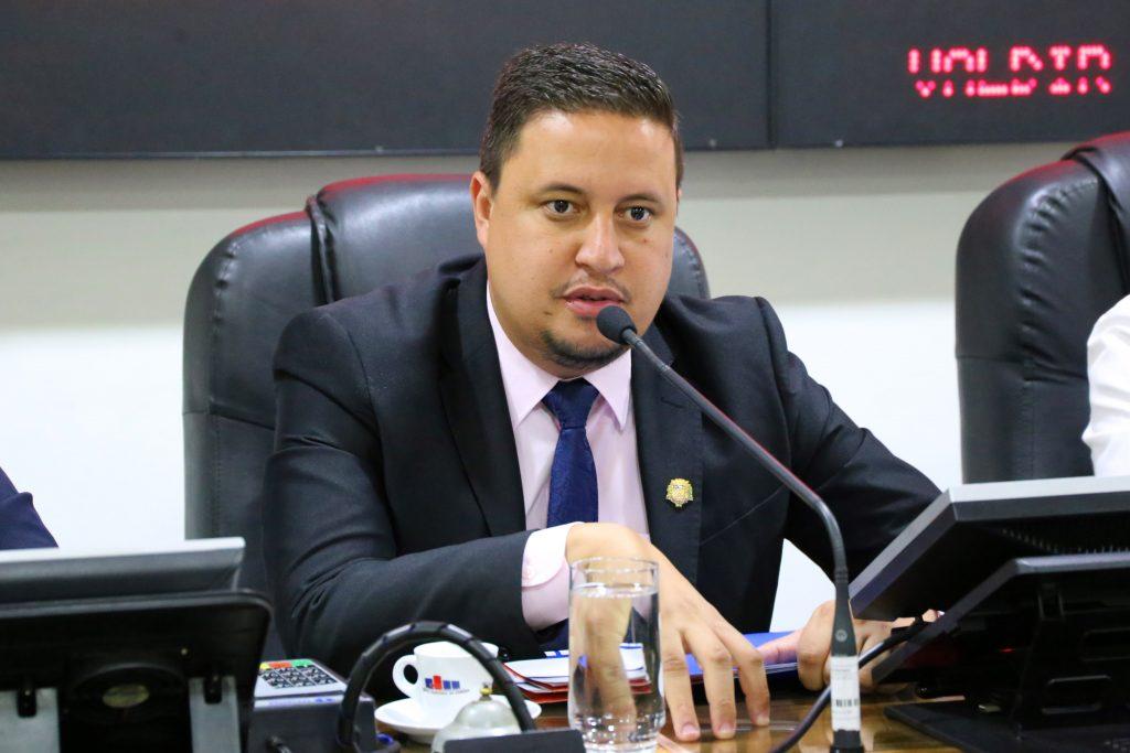 Willian quer mais tempo para votar a reforma da previdência municipal
