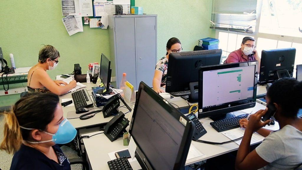 Médicos especialistas atendem 548 pacientes em Nova Odessa após triagem de Central de Regulação