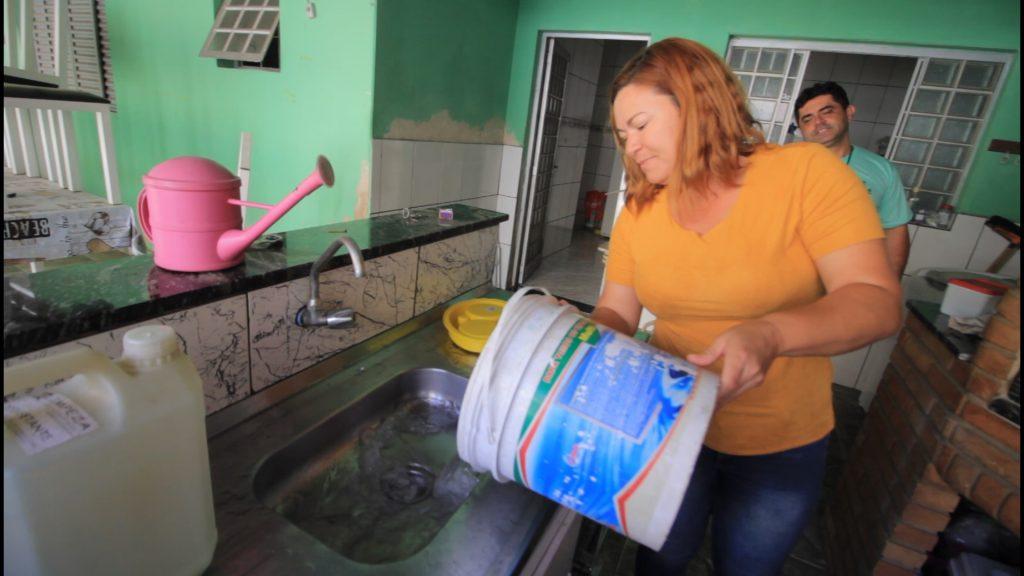 Moradores podem aproveitar isolamento social para eliminar focos de Dengue em casa