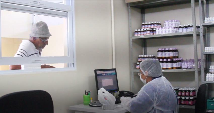 UBS Jd. Santiago conta agora com odontologia e farmácia