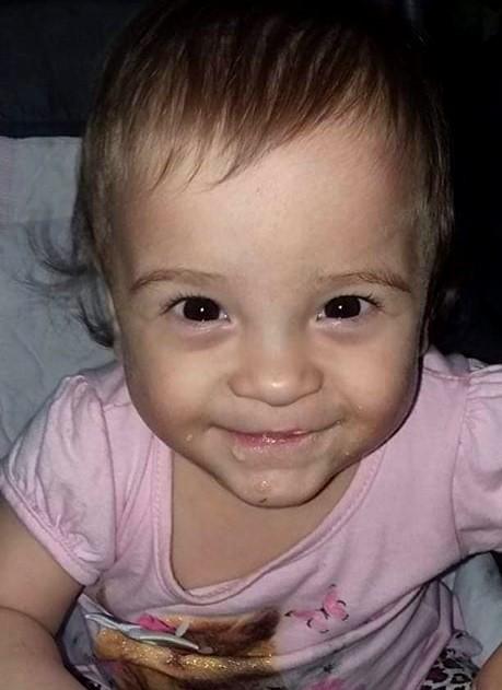 Corpo de bebê Ísis Helena é encontrado enterrado em Itapira