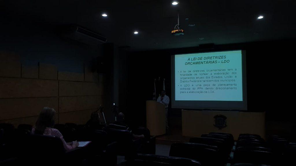 Prefeitura de Nova Odessa apresenta LDO 2021 em audiência pública eletrônica