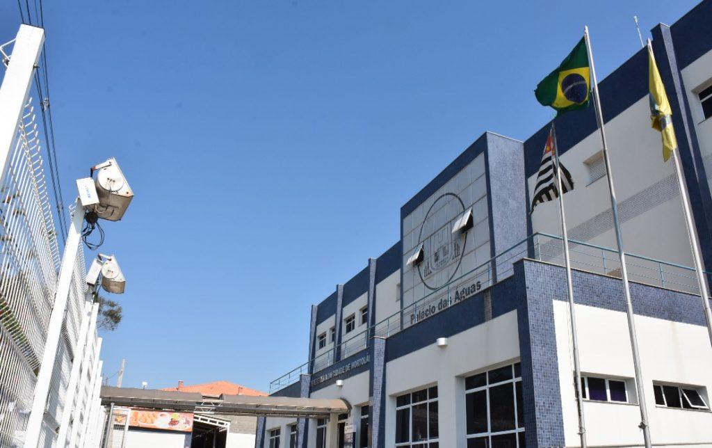 Prefeitura de Hortolândia prorroga suspensão de atendimento presencial em repartições públicas até 10 de maio