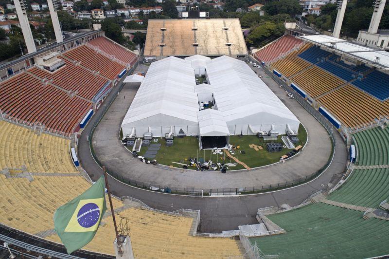 Coronavírus: Doria vai prorrogar quarentena em São Paulo
