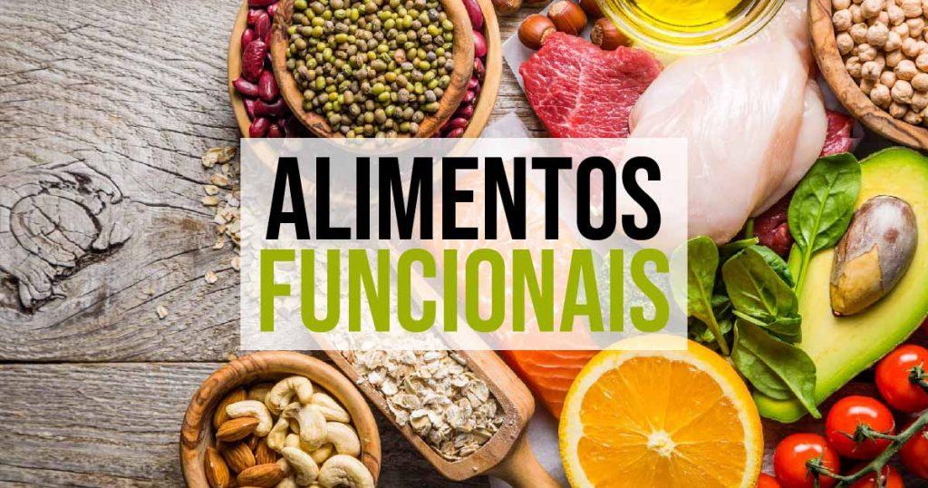 Alimentos Funcionais: uma ótima opção para estabelecer uma rotina saudável