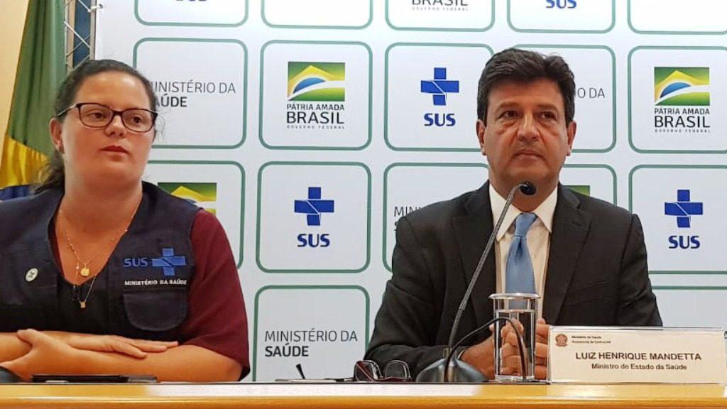 Covid-19: Brasil tem maior número de mortes para um único dia