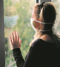 Coronavírus desafia a saúde mental