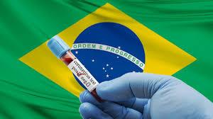 Brasil registra 85.380 casos de coronavírus e 5.901 mortes da doença