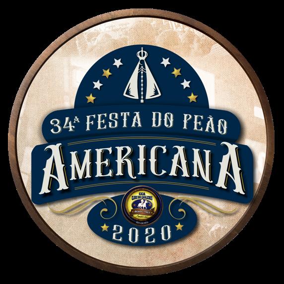 34ª Festa do Peão de Americana será de 4 a 13 de  setembro