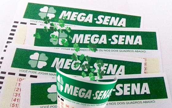 Mega-sena sorteia R$13 milhões neste sábado