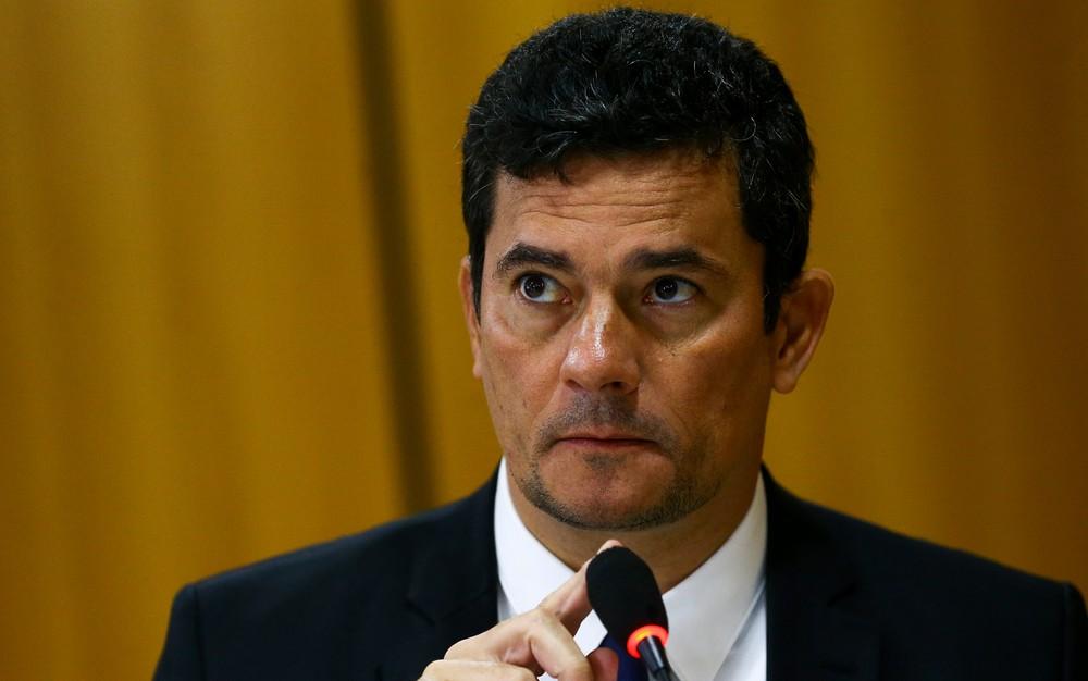 Moro deixa governo Bolsonaro
