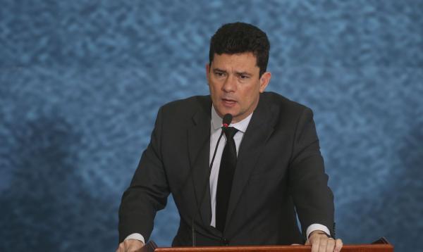 Sergio Moro deixa o governo Bolsonaro, garante UOL