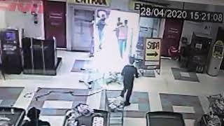 Morte em Supermercado: Vigilante paga fiança e é solto; cliente que recusou uso de máscara fica preso
