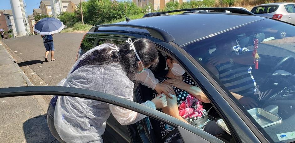 Vacinação contra gripe será retomada em Sumaré