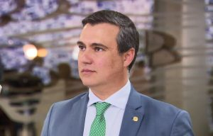 Morre deputado federal Luiz Lauro Filho