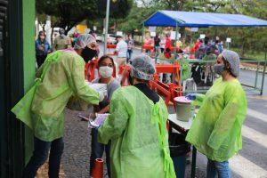 Nova Odessa entrega mais 334 cestas básicas para famílias em vulnerabilidade em meio à pandemia