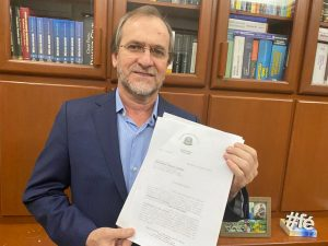 APAE e Pestalozzi de Sumaré receberão R$ 100 mil de emendas do Deputado Dalben