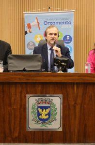 Deputado Dalben registra congratulações a Campinas, elevada à metrópole
