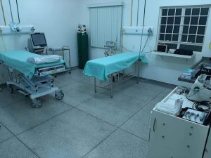 Com recorde de pacientes em um dia, Unidade Respiratória de Nova Odessa atinge marca de mil atendimentos