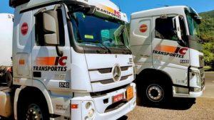 Vagas de Emprego: IC Transportes contrata motoristas e outros funções