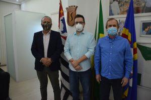 Sumaré recebe recursos para melhorias na Saúde e infraestrutura