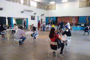 Prefeitura de Sumaré segue com cronograma de testes rápido para Covid-19 em colaboradores municipais