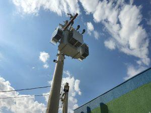 Prefeitura de Sumaré instala transformador na UPA do Matão para atender raio-x à população