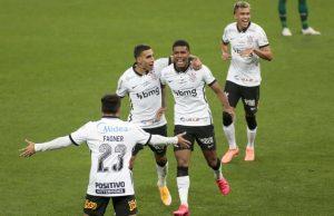 Jogo do Corinthians é adiado para o próximo dia 26