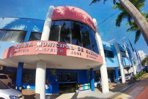 Câmara Municipal de Sumaré realiza primeira sessão virtual