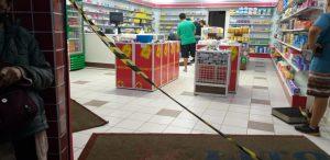 Homem tenta assaltar uma farmácia em Sumaré e é baleado