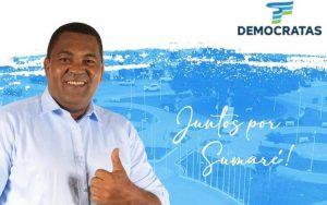 Eleições 2020 – Entrevista com André Luis, pré-candidato a Vereador de Sumaré