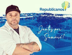Eleições 2020 – Entrevista com Lucas da Farmácia, pré-candidato a Vereador de Sumaré