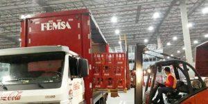 Coca-Cola de Sumaré tem vagas temporárias em Centro de Distribuição da Área Cura