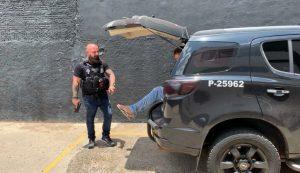 DIG de Americana prende responsável por atentado a tiros em Sumaré