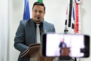 Suspeito de ameaça ao Presidente da Câmara de Sumaré é detido
