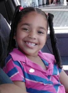Menina de 5 anos que estava desaparecida desde ontem, é encontrada morta em Hortolândia