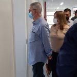 "Prefeitura de Americana inaugura Ala 2 do Hospital Municipal Dr. ""Waldemar Tebaldi"""
