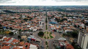 Sumaré é destaque entre as 50 melhores cidades do Brasil para investir