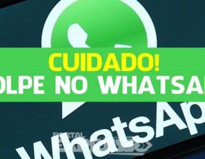 Homem tem WhatsApp clonado ao se inscrever em promoção na internet