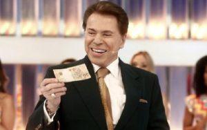 Qual é o tamanho da fortuna de Silvio Santos, que faz 90 anos hoje?