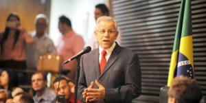 Na UTI em SP, Ângelo Perugini, prefeito de Hortolândia, tem 'melhora gradativa'
