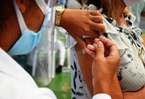Sumaré antecipa vacinação para idosos a partir de 80 anos para essa sexta-feira, 12