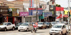 Governo de São Paulo prorroga fase emergencial no Estado até 11 de abril