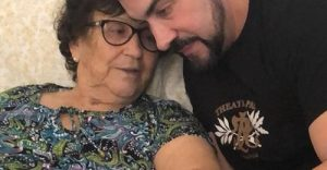 Mãe do padre Fábio de Melo morre por complicações da Covid-19