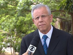 Morre Angelo Perugini, prefeito de Hortolândia, vítima do coronavírus