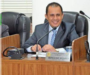 COVID-19: Morre ex-vereador de Sumaré, Ronaldo Mendes de Souza